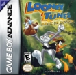 Логотип Emulators Looney Tunes - Back in Action [USA]