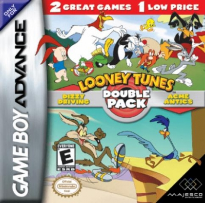 Looney Tunes Double Pack [USA] image