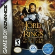 logo Emulators The Lord of the Rings: The Return of the King [USA]