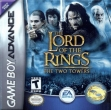 logo Emuladores The Lord of the Rings: The Two Towers [USA]