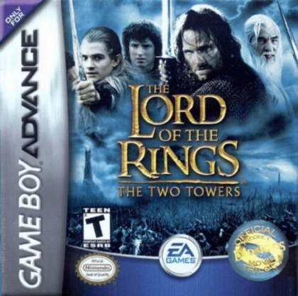 The Lord of the Rings: The Two Towers [USA] image