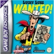 logo Emulators Lucky Luke : Wanted! [Europe]