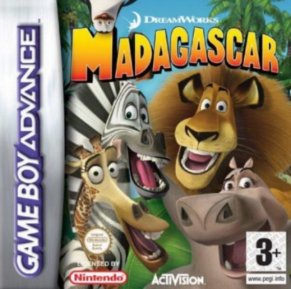Madagascar [Europe] image