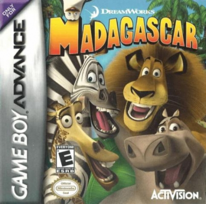Madagascar [Japan] image