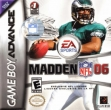 logo Emulators Madden NFL 06 [USA]