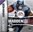 logo Emulators Madden NFL 07 [USA]