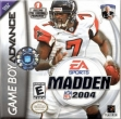 logo Emulators Madden NFL 2004 [USA]