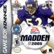 logo Emulators Madden NFL 2005 [USA]