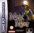 logo Emulators Manic Miner [Europe]