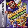 logo Emulators Mario Party Advance [Europe]