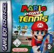 logo Emulators Mario Power Tennis [Europe]