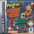 Logo Emulateurs Mario vs. Donkey Kong [Europe]