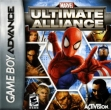 logo Emulators Marvel Ultimate Alliance [Europe]
