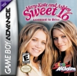 logo Emulators Mary-Kate and Ashley Sweet 16 - Licensed to Drive [USA]