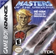 logo Emulators Masters of the Universe He-Man : Power of Grayskull [USA]