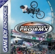 logo Emulators Mat Hoffman's Pro BMX [Europe]