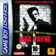 Logo Emulateurs Max Payne Advance [Europe]