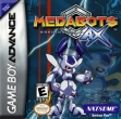 logo Emulators Medabots - Rokusho [Spain]