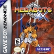 Логотип Emulators Medabots AX - Metabee Ver. [USA]