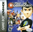 logo Emulators Meet the Robinsons [Europe]