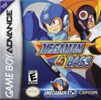 Логотип Emulators Mega Man & Bass [USA]