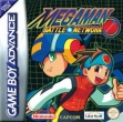 Логотип Emulators Mega Man Battle Network [Europe]