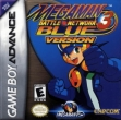 logo Emulators Mega Man Battle Network 3 : Blue Version [USA]