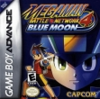 Logo Emulateurs Mega Man Battle Network 4 : Blue Moon [USA]