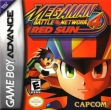 logo Emulators Mega Man Battle Network 4 : Red Sun [USA]