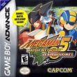logo Emuladores Mega Man Battle Network 5 : Team Colonel [USA]