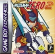 logo Emulators Mega Man Zero 2 [Europe]