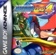 Logo Emulateurs Mega Man Zero 4 [USA]