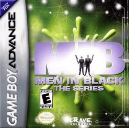 Men in Black : The Series [Europe] image