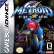 logo Emulators Metroid Fusion [USA]