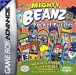 logo Emulators Mighty Beanz Pocket Puzzles [USA]
