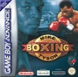 Logo Emulateurs Mike Tyson Boxing [Europe]