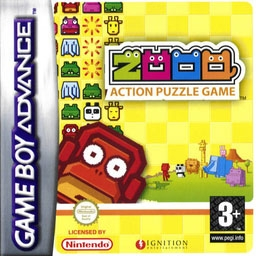 Minna No Soft Series Zooo Japan Nintendo Gameboy Advance Gba Rom Download Wowroms Com