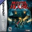 logo Emulators Monster House [Europe]