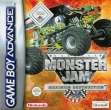 Логотип Emulators Monster Jam Maximum Destruction [Europe]