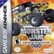 logo Emulators Monster Jam Maximum Destruction [USA]