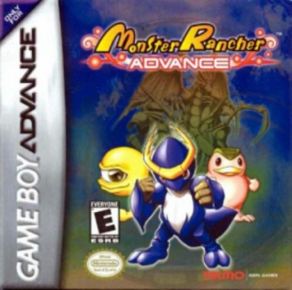 Monster Rancher Advance [USA] image