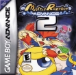 logo Emulators Monster Rancher Advance 2 [USA]