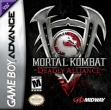 logo Emulators Mortal Kombat : Deadly Alliance [USA]
