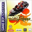 Logo Emulateurs Moto Racer Advance [Europe]