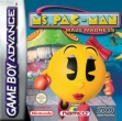 logo Emulators Ms. Pac-Man : Maze Madness [Europe]