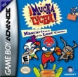 Logo Emulateurs Mucha Lucha! : Mascaritas of the Lost Code [USA]
