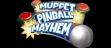 logo Emulators Muppet Pinball Mayhem [USA]