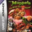 logo Emuladores The Muppets: On with the Show! [USA]