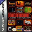 logo Emulators Namco Museum 50th Anniversary [Europe]