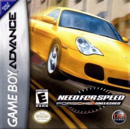 Need for Speed : Porsche Unleashed [USA] image